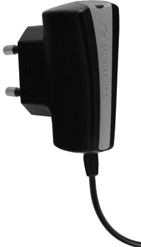 CellularLine nabíječka s konektorem microUSB, 0,9A