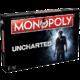 Desková hra Monopoly - Uncharted