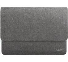 "Lenovo 15"" Laptop Ultra Slim Sleeve, šedá - LNZGX40Q53789"