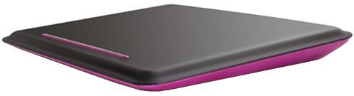 Belkin Notebook CushDesk, hnědá/růžová