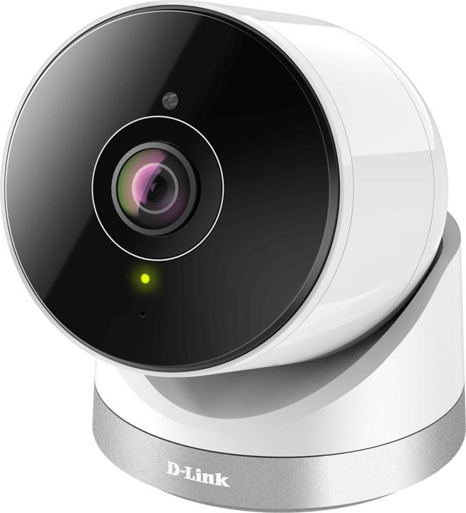 D-Link DCS-2670L FHD 180° Outdoor