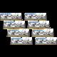 G.SKill Trident Z Royal Elite Silver 128GB (8x16GB) DDR4 3600 CL14