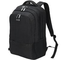 """DICOTA Backpack Eco SELECT batoh na notebook - 13"""" - 15.6"""" - černá - D31636"""