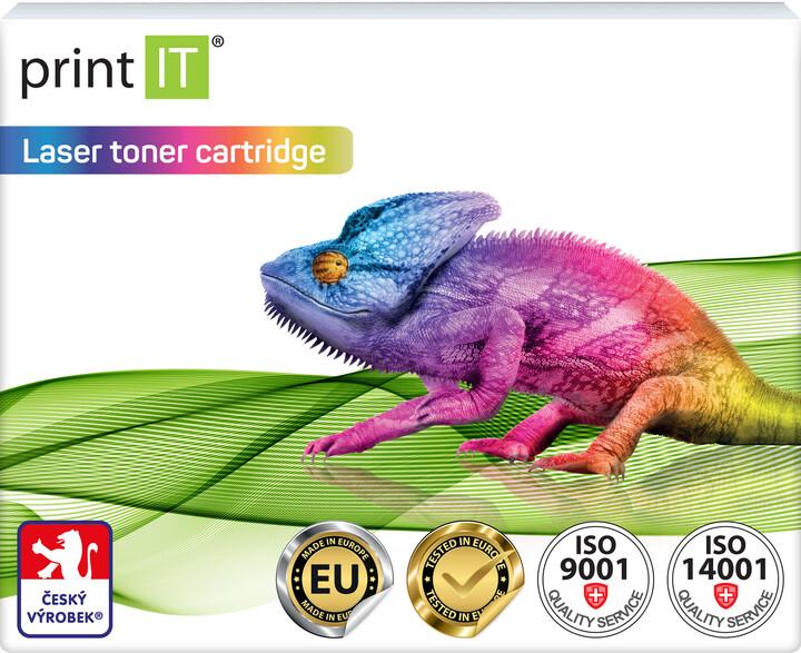 PRINT IT alternativní HP CF210X č. 131X, černý