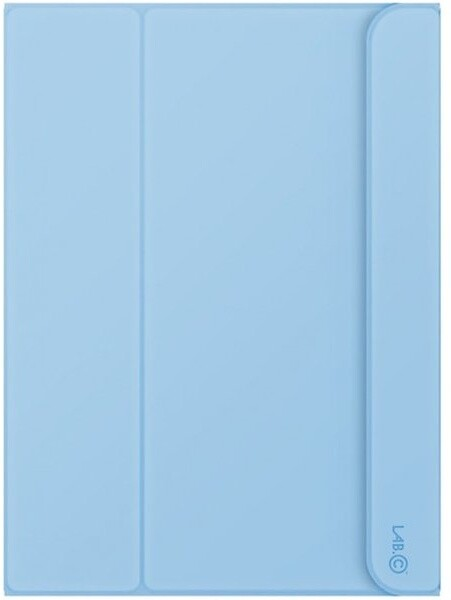 LAB.C Slim Fit Case Macaron pro iPad Air (2019), pastelově modrá