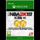 NBA 2K19 - 15000 VC (Xbox ONE) - elektronicky
