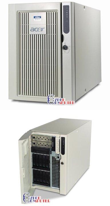 Acer Altos G901 64x