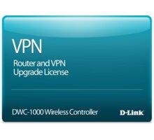 D-Link DWC-1000-AP6-LIC rozšiřuící licence