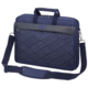 SUMDEX brašna na notebook PON-327NV, tmavě modrá