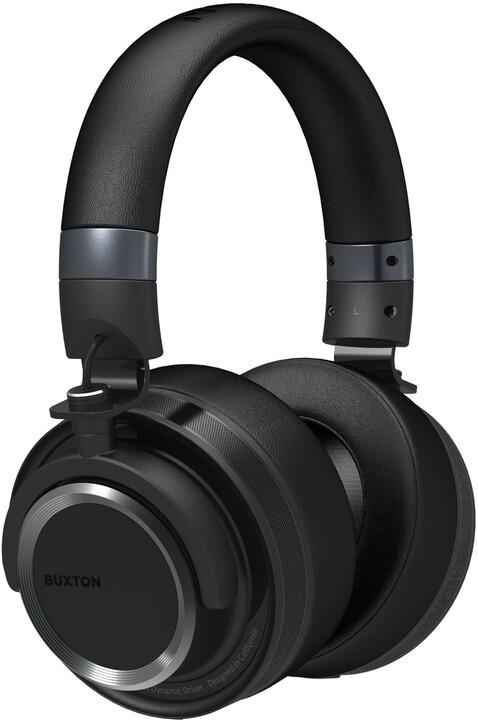 BUXTON BHP 10 002, černá