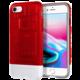 Spigen Classic C1 pro iPhone 8/7, červená  + Voucher až na 3 měsíce HBO GO jako dárek (max 1 ks na objednávku)