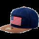 Kšiltovka Far Cry 5 - American Flag Denim