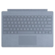 Microsoft Surface Pro Signature Type Cover, ENG, Ice Blue