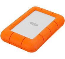 LaCie Rugged Mini, 5TB - STJJ5000400