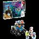 LEGO® Hidden Side 70428 Jack a plážová bugina