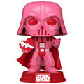 Figurka Funko POP! Star Wars - Dath Vader with Heart
