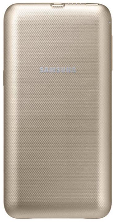 Samsung sada pro bezdrátové nabíjení EP-TG928BFE pro Galaxy S6 Edge+