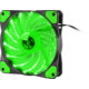 Genesis HYDRION 120, GREEN LED, 120mm