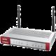 Zyxel ZyWALL USG40W UTM Wireless Security Firewall  + Voucher až na 3 měsíce HBO GO jako dárek (max 1 ks na objednávku)