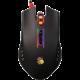 A4Tech Bloody Q81 Neon X'Glide, černá