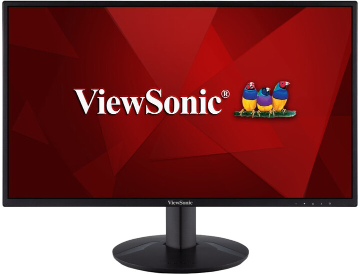 "Viewsonic VA2418-SH - LED monitor 24"""