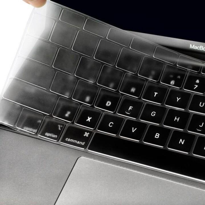 COTEetCI ochranná fólie Keyboard Skin pro Macbook Air 13'' / Pro 13'' (2010 - 2015)