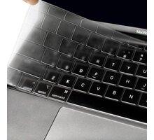COTEetCI ochranná fólie Keyboard Skin pro Macbook Air 13'' / Pro 13'' (2010 - 2015) - MB1013