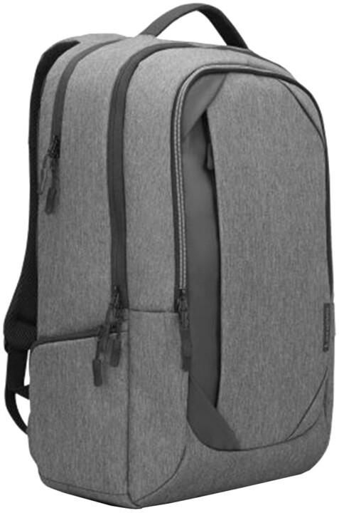 "Lenovo batoh pro notebook Urban Backpack B730 17"", šedá"