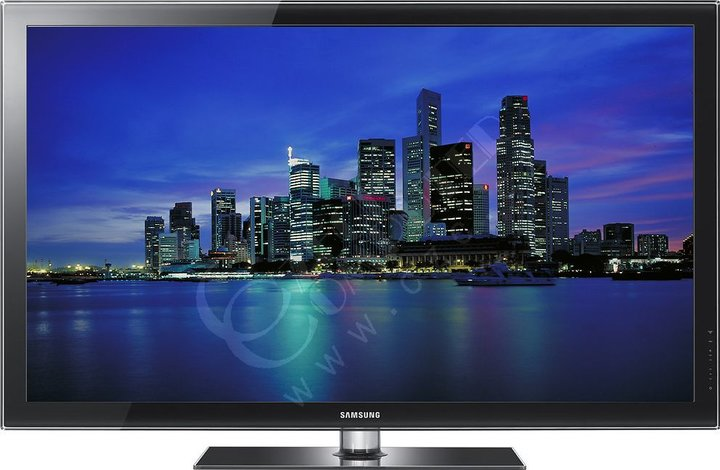 "Samsung PS50C550 - Plazma TV 50"""