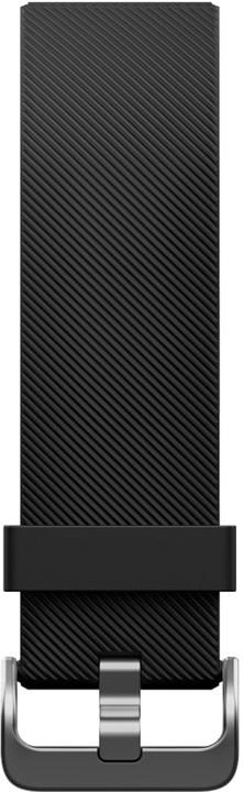 Fitbit Blaze Accessory Classic Band, L, černá