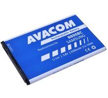 Avacom baterie do mobilu Samsung Galaxy Note 3 N9005, 3200mAh, Li-Ion - GSSA-N9000-S3200A