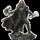Figurka Iron Studio The Infinity Saga - Thor Ultimate BDS Art Scale, 1/10
