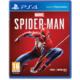 Spider-Man (PS4)  + Brašna Spider-Man - The Ultimate Spider-Man v ceně 700 Kč