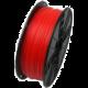 Gembird tisková struna (filament), ABS, 1,75mm, 0,6kg, červená