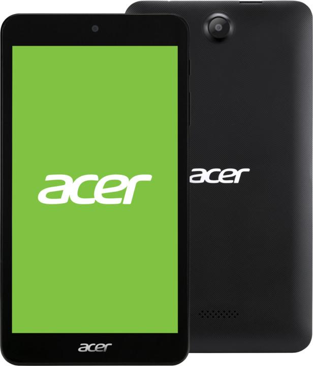 "Acer Iconia One 7 (B1-780-K4F3) 7"" - 16GB, černá"