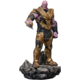Figurka Iron Studio Avengers: Endgame - Black Order Thanos Deluxe BDS, 1/10