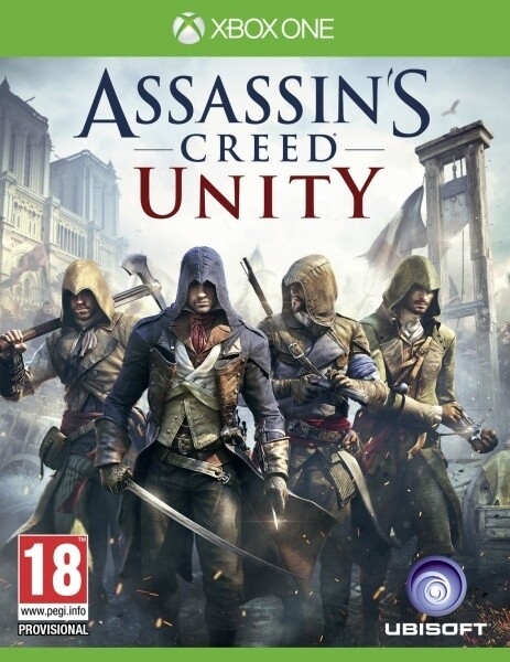 Assassin's Creed: Unity - Special Edition - XONE