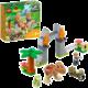LEGO® DUPLO® Jurassic World™10939 T-Rex a Triceratops na útěku
