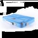 """Approx! 15.6"""" Basic Notebook bag, 15.6"""" - světle modrá"""