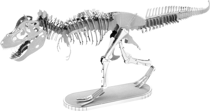 Metal Earth - T-Rex kostra