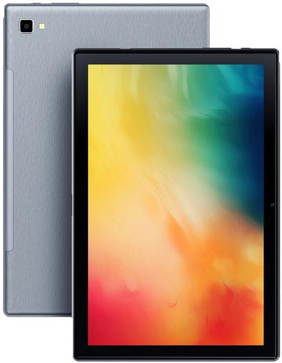 iGET Blackview TAB G8, 4GB/64GB, LTE, Grey