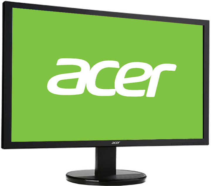 Acer K222HQLbid - LED monitor 22""