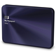 WD My Passport Ultra Metal - 1TB, modročerná