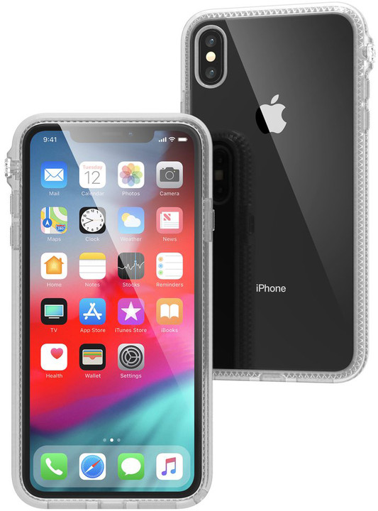 Catalyst Impact Protection case iPhone Xs Max, clear