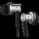 Mi In-Ear Headphones Pro, stříbrná