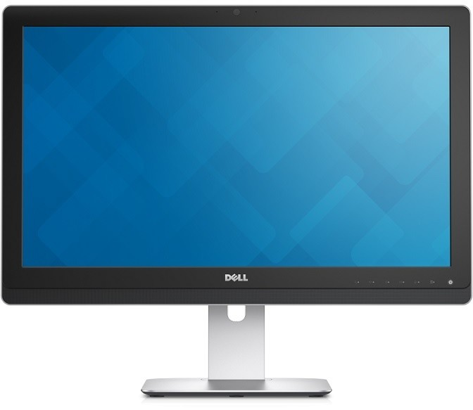 "Dell UZ2315H - LED monitor 23"""