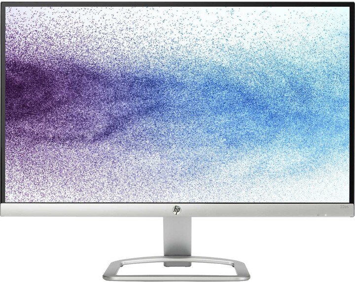 HP 22es - LED monitor 22""