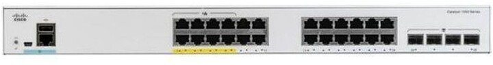 Cisco Catalyst 1000-24FP-4X-L