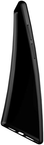 EPICO zadní kryt SILK MATT pro Xiaomi Mi 10 Pro, černá