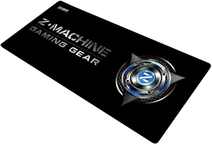 Zalman ZM-GP2 Gaming, látková